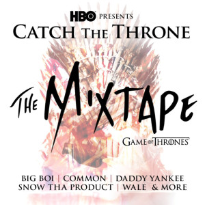 V.A. - Catch The Throne