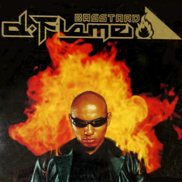 D-Flame - Basstard