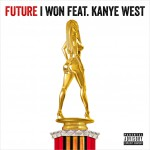 Future Kanye West I Won