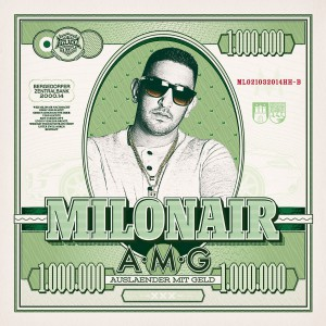 Milonair - AMG