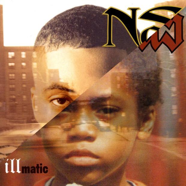 Nas It Was Written Ist »It Was Writt...