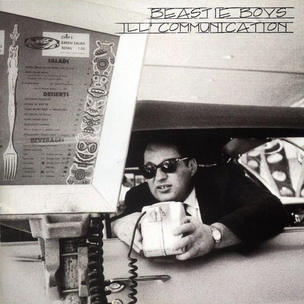 Beastie Boys_Ill Communication