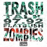 Flatbush Zombies x Trash Talk
