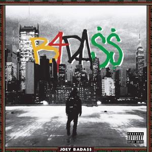 Joey Badass - B4DA$$