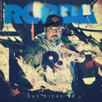 Robda-DasDickeR-Album-Cover