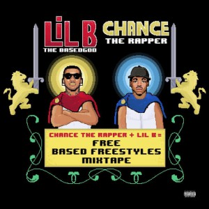 Lil B Chance The RapperFree