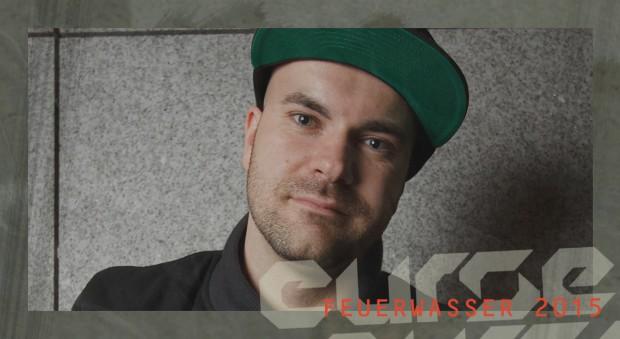 DJ Kitsune / Feuerwasser