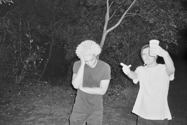 Crack Ignaz & Wandl