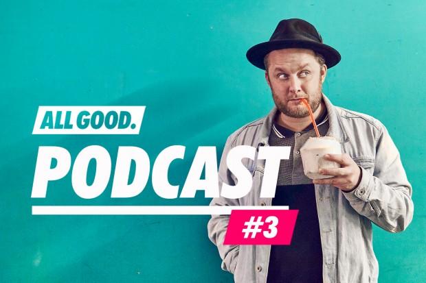 Fatoni Podcast