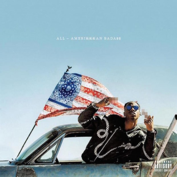 Joey Badass - All American
