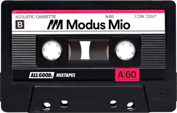 Modus Mio
