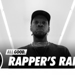 15_RAPPERS RAPPER Template