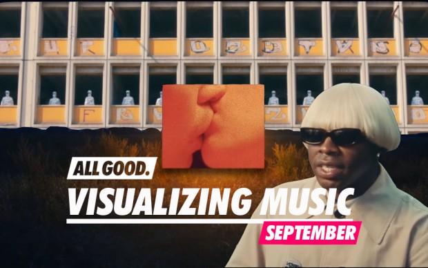 VisualizingMusic_September