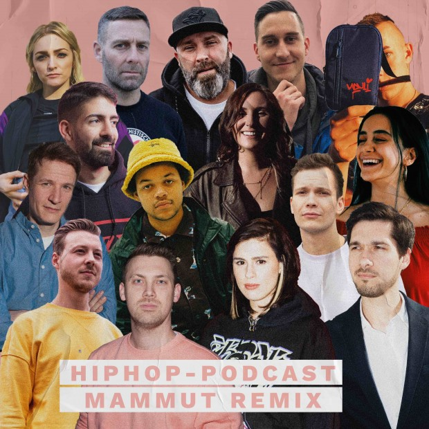 Mammut-Remix-Cover