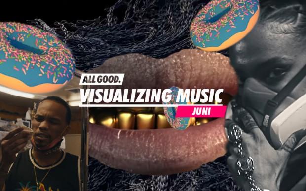 Juni_VisualizingMusic