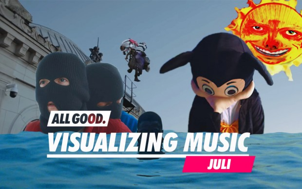 VisualizingMusic_Juli