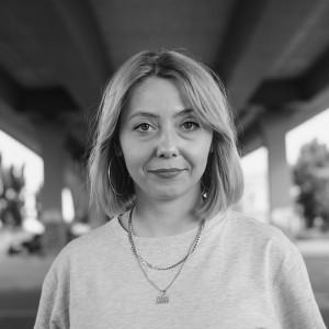 Jolanta Stebel Portrait