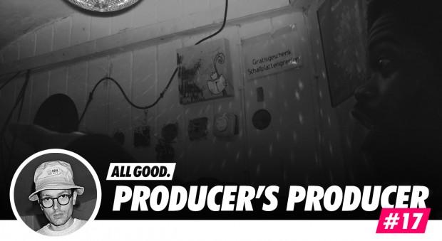 PRODUCERS PRODUCER 17